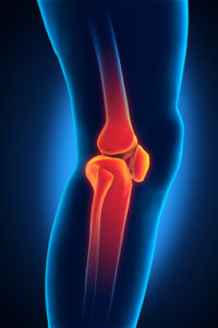 Glucosamine for joint health